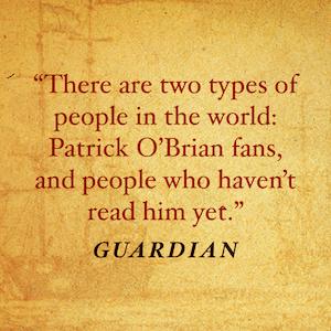 Far Side of the World - Patrick O'Brian - Aubrey Maturin Series