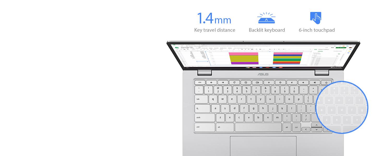 Premium Flagship Keyboard