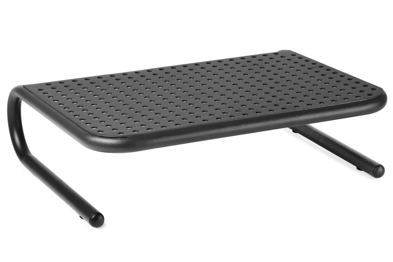 Amazon.com : Halter LZ-309 Vented Metal Monitor Stand ...