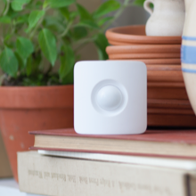 motion sensors wireless home security system