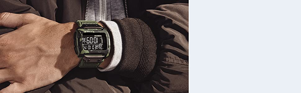 Timex Command watches