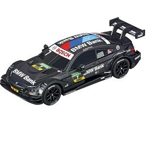 Tomczyk No 1 Carrera Go!! 61272 BMW M3 DTM M