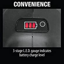convenience LED light simple, easy, quick
