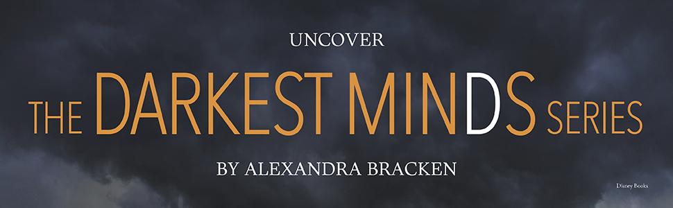 The Darkest Minds Series Boxed Set [4-Book Paperback Boxed Set] (A Darkest Minds Novel) pdf epub