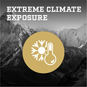 Leupold climate exposure