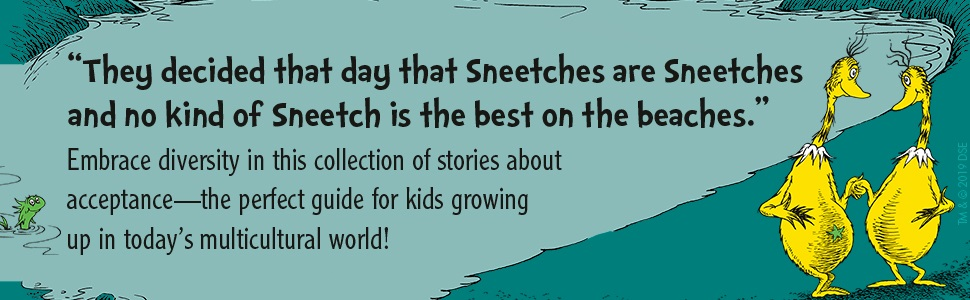 The Snetches Dr. Seuss Coloring Pages | Sneetches coloring pag ... | 300x970