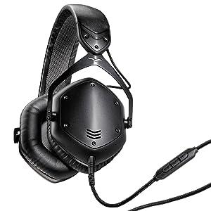 Amazon.com: V-MODA Crossfade LP2 Vocal Limited Edition