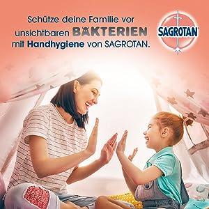 Handseife Sagrotan
