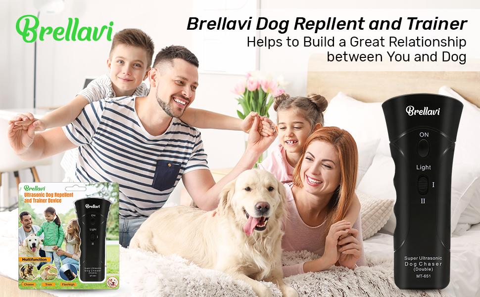 antiladridos correa de mano para perros peque/ños y grandes antiest/ático MELARQT 3 en 1 Ultrasonido para perros entrenador para perros controlador de corteza de aluminio antiladridos