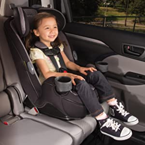 Amazon.com : Safety 1st Grow and Go 3-in-1 Convertible Car Seat ...