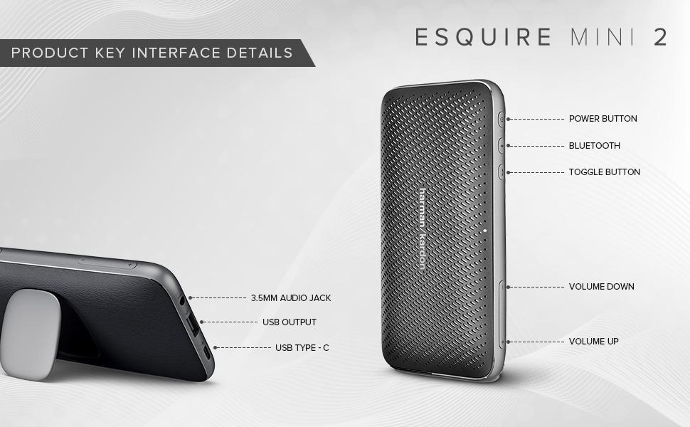 Esquire Mini 2