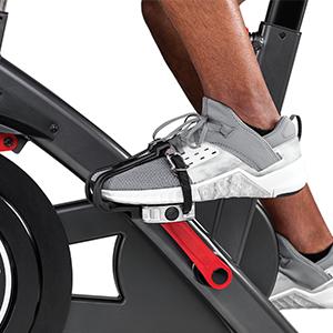 Schwinn IC4 Indoor Cycling Bike Pedals