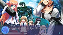 Rwrite リライト Key Kanon AIR CLANNAD リトルバスターズ Rwrite+ PS4