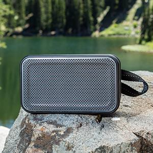 High-quality speaker