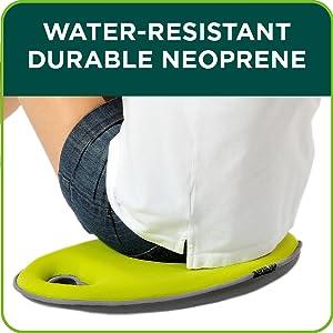 water resistant durable neoprene