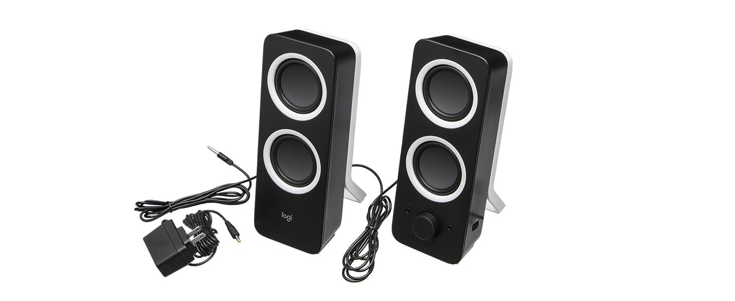 Z200 Stereo Speakers