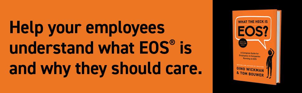 understand EOS