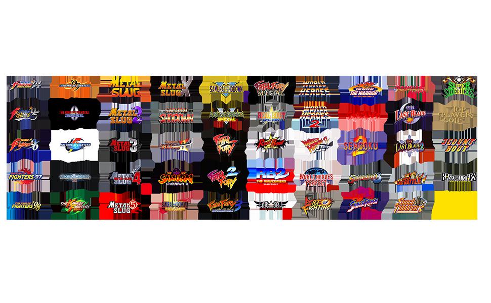 SNK, MVS, AES, Video Game, Retro, NEOGEO, MVSX, Arcade, 2 Player
