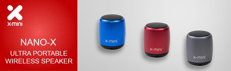 X-mini Nano