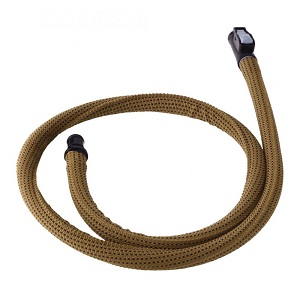 Cool Weave Tube Cover