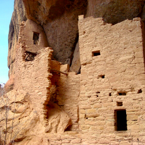archaeology, crime, murder, national park mystery, burial sites, Ancestral Puebloan people