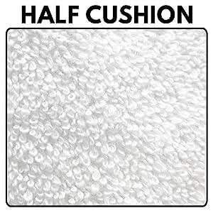 cushion socks
