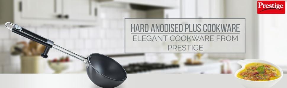 Prestige Cookware