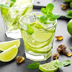 Redécouvrez les cocktails avec Fruit & Fun
