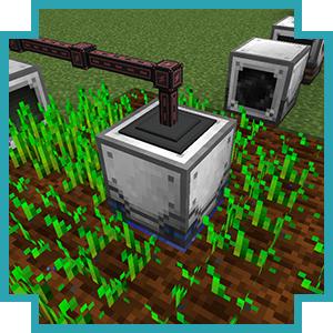 Das Mods-Buch: Die besten Mods für Minecraft: Autocrafting
