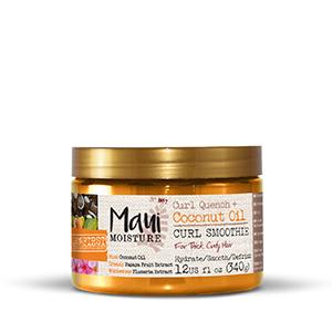 Maui Moisture Coconut Oil Curl Smoothie