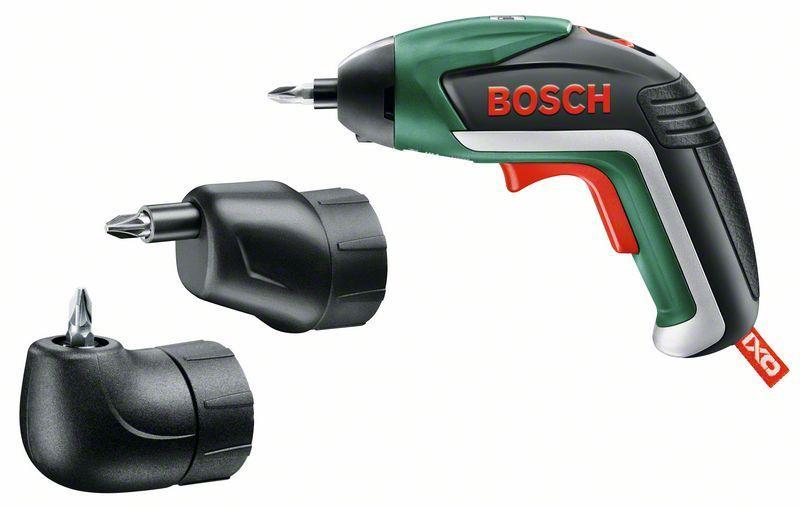 Bosch visseuse sans fil ixo v deluxe avec chargeur 10 - Visseuse bosch ixo ...
