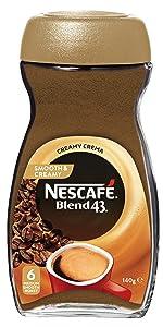 Nescafe,blend 43,coffee,australian made,soluble,coffee