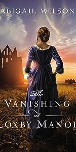 vanishing at loxby manor