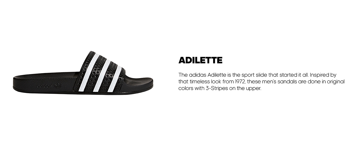the latest fa990 0747d adidas, adilette