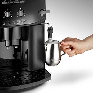 Café grano. capuccino system