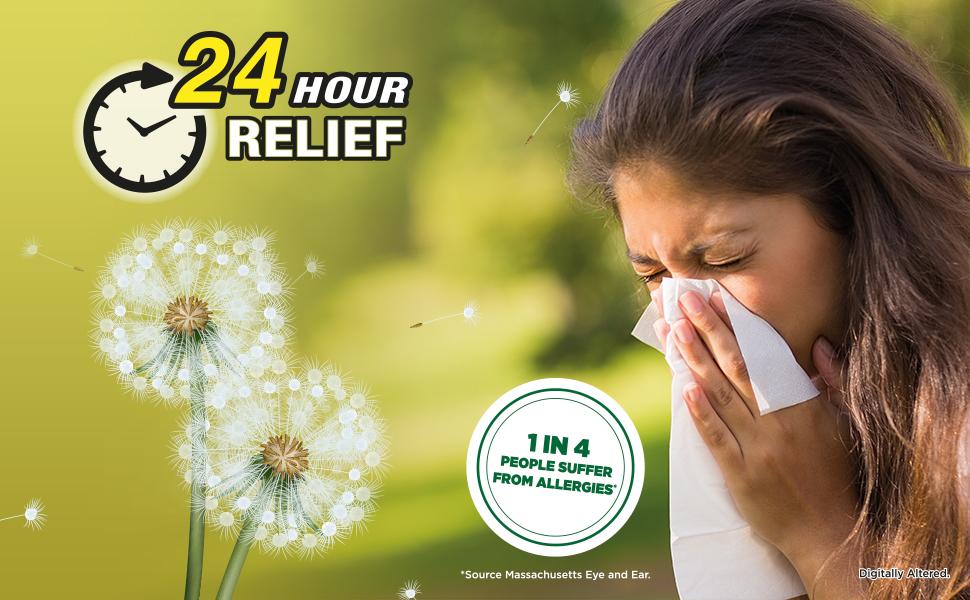 next allergy