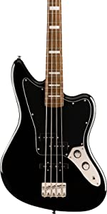 Classic Vibe Jaguar Bass