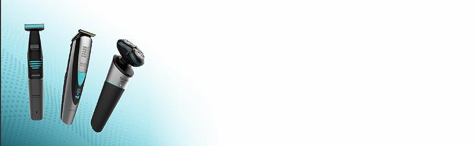 Cecotec Afeitadora Multigrooming 5 en 1 BAMBA PRECISIONCARE ...