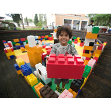 everblock, kids play, stem education, jumbo blocks, big blocks, giant lego, blocks for kids