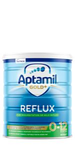 Aptamil Gold+ Reflux Baby Infant Formula