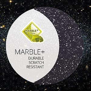 Antiadherente Marble+