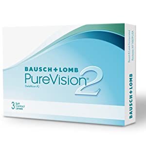 PureVision 2 HD Packshot