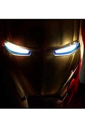 Iron Man Small Image