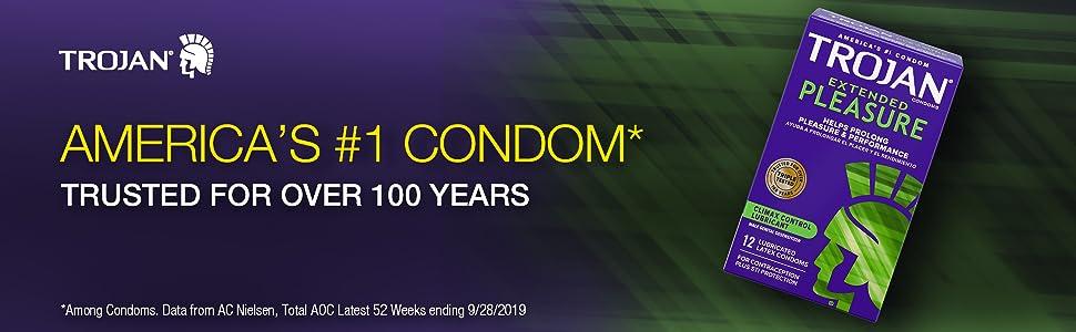 Condoms review extended pleasure trojan The Best