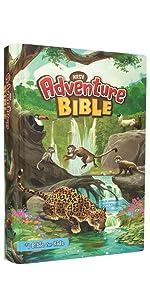 nrsv adventure bible
