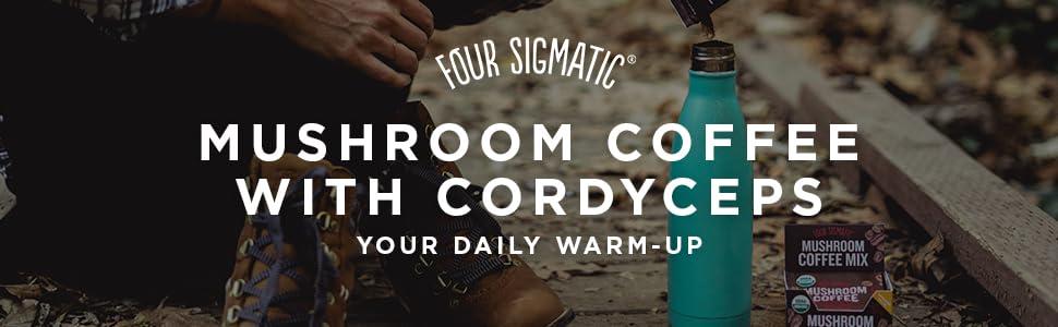 cordyceps coffee header