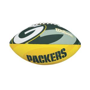 Wilson WTF1534XBGB Pelota de fútbol Americano NFL JR Team Equipo ...