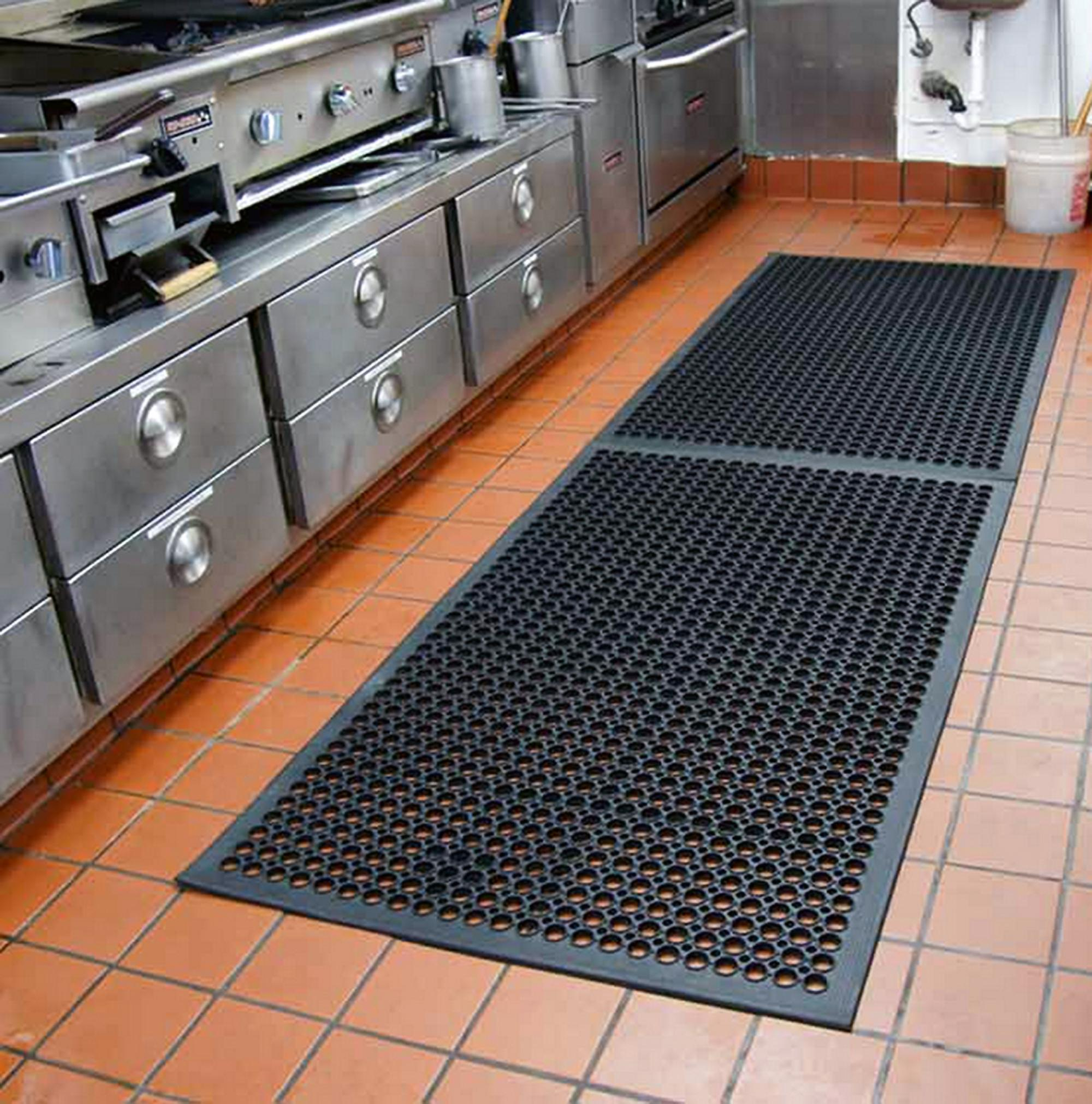 studded tiles steel rubber kitchen flooring architectural intro metal control industry ss view studs business mat panel mats stainless elevator htm in