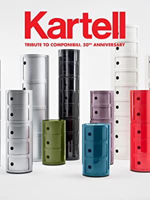 componibili kartell icon