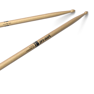 Rohema • 1 Paar • 5A American Classic Hickory • Drumsticks • Trommelstöcke